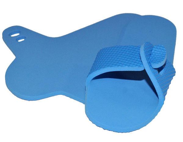 mule-jetable-spa-bleu