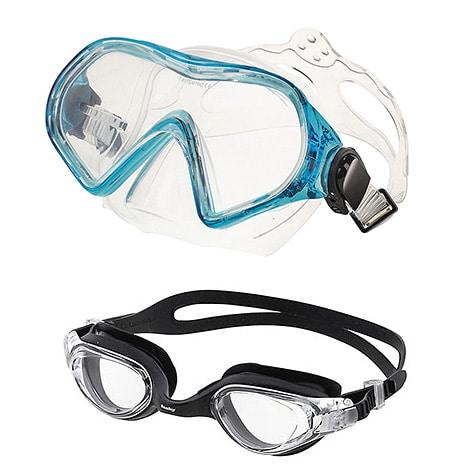lunettes-natation-masques