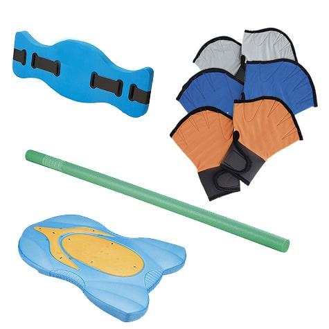 aquagym-accessoires